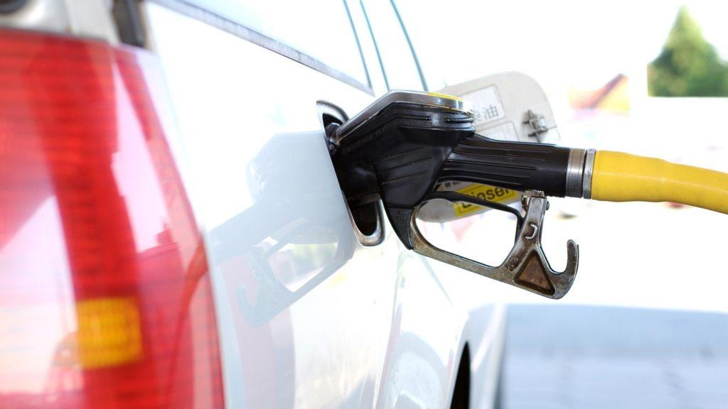 tva carburant