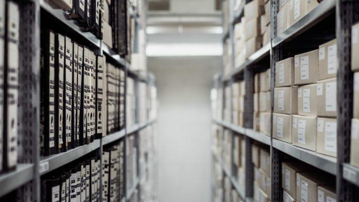 délai de conservation des documents comptables