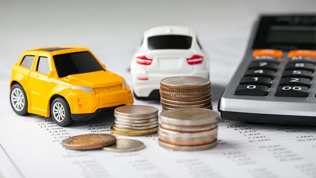 Comptabilité des frais de voiture