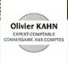 OLIVIER KAHN Expert-comptable